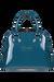 Lipault Plume Vinyle Handbag S Duck Blue