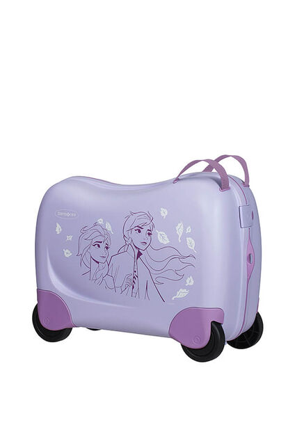 Dream Rider Disney Spinner (4 wheels)