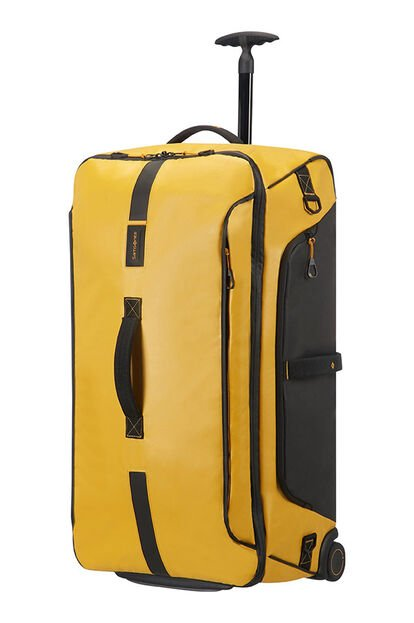 Paradiver Light Duffle with wheels 79cm