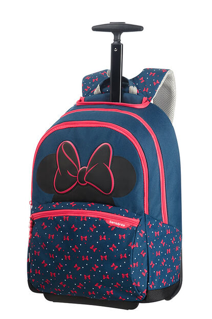 Disney Ultimate 2.0 School Trolley