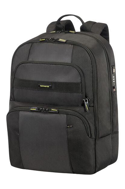 Infinipak Laptop Backpack