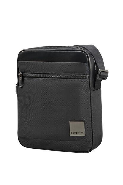 Hip-Square Crossbody Bag