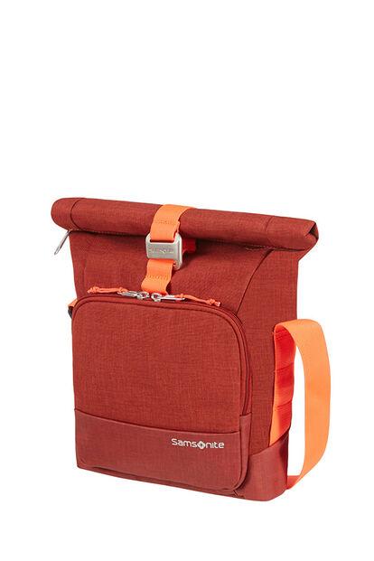 Ziproll Crossbody Bag
