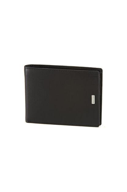 Nyx 3 Slg Wallet