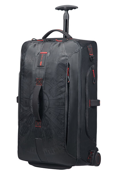 Paradiver L Star Wars Duffle with wheels 67cm