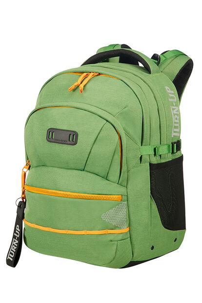 Turn Up Backpack