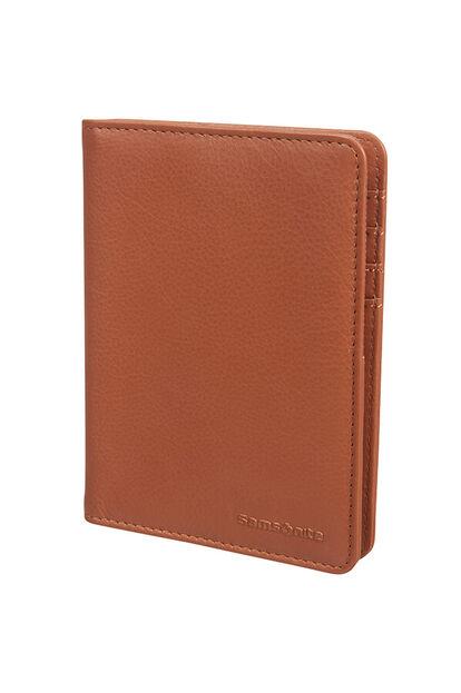 Travel Accessories Wallet