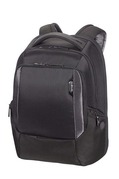 Cityscape Laptop Backpack M