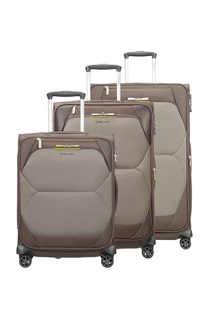 Dynamore 3 PC Set A  Taupe