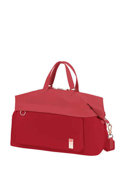 Pow-Her Duffle Bag
