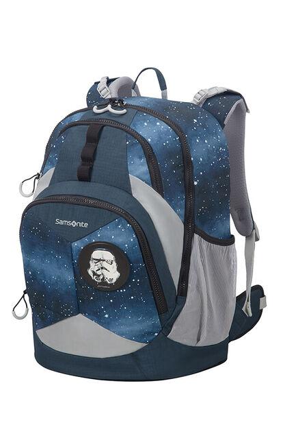 Sam Ergofit Backpack L