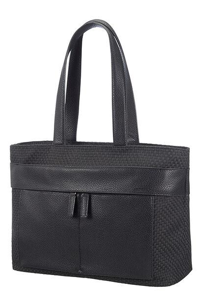 Weave Handbag