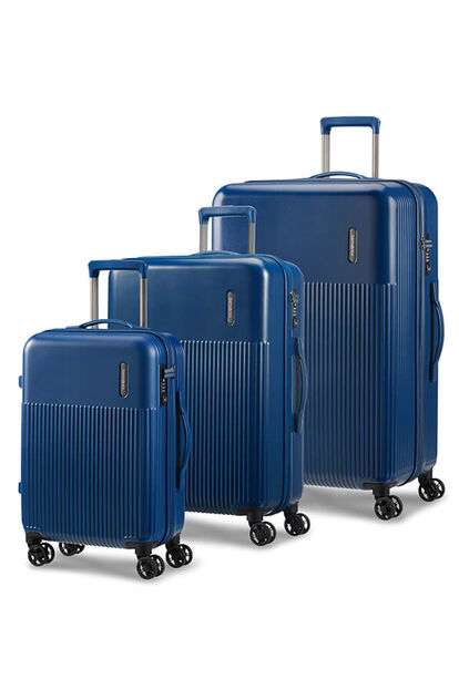 Rectrix Luggage set