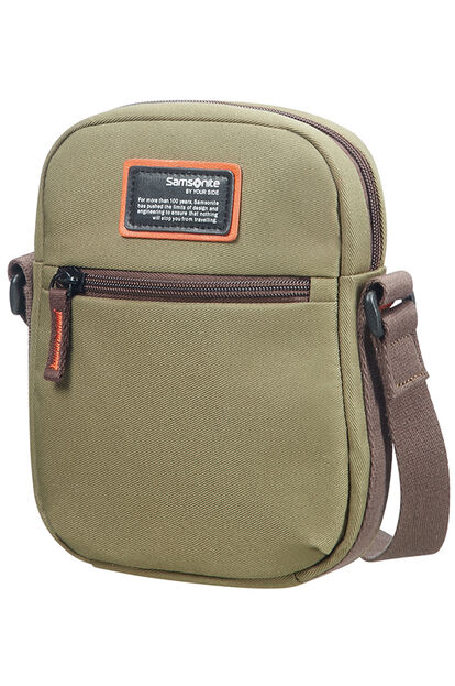 Rockwell Crossover bag S