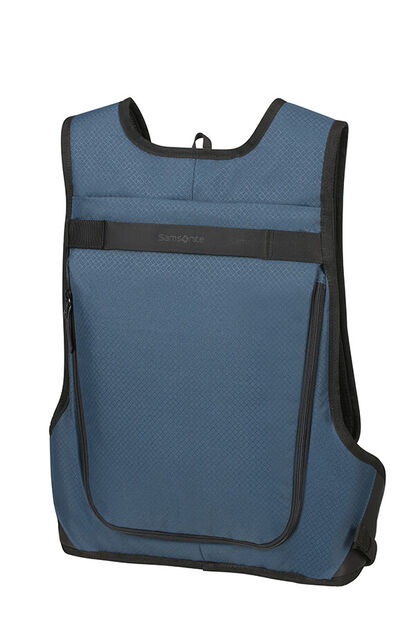 Hull Laptop Backpack