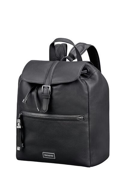 Karissa Biz Lth Backpack S