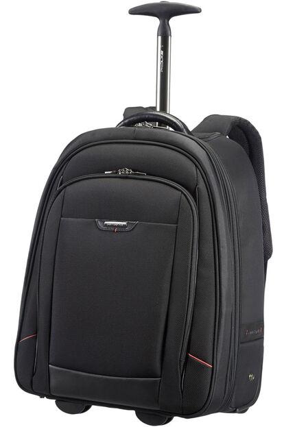 Pro-DLX 4 Business Rolling laptop bag L