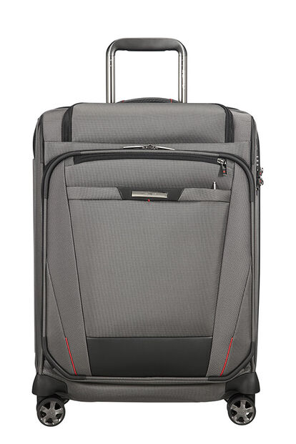 Pro-Dlx 5 Spinner Top pocket (4 wheels) 56cm