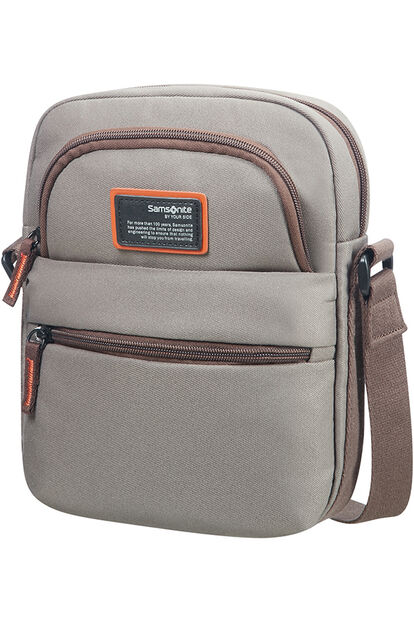 Rockwell Crossover bag