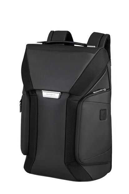 Alu Biz Laptop Backpack
