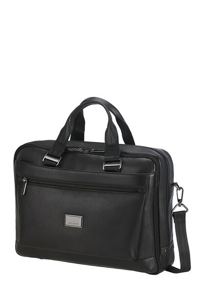 Waymore Lth Briefcase