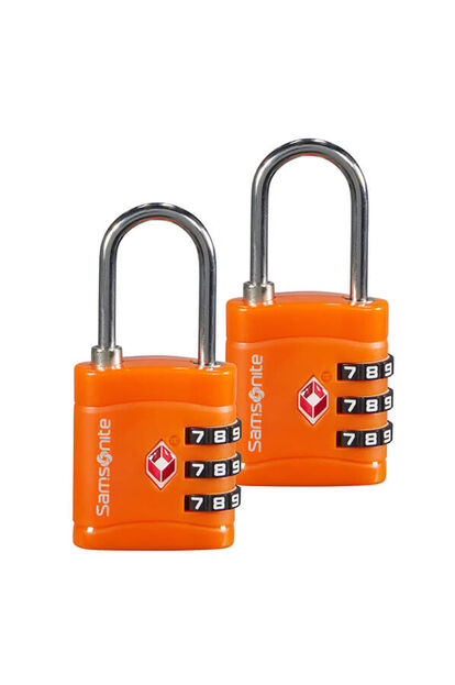 Travel Accessories Lock