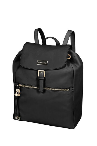 Karissa Lth Backpack M