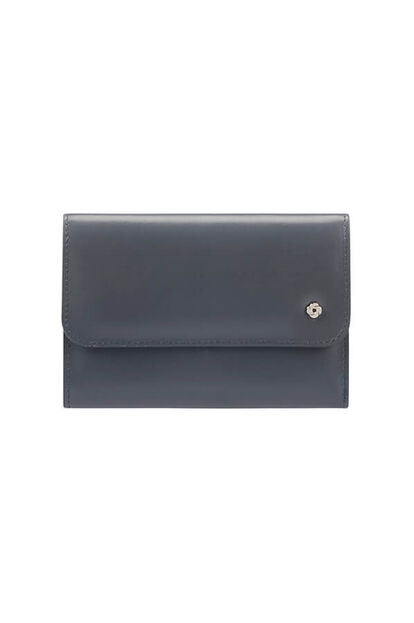 Lady Glaze Slg Wallet