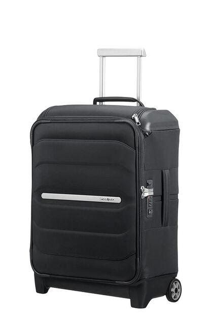 Flux Soft Upright Top pocket (2 wheels) 55cm