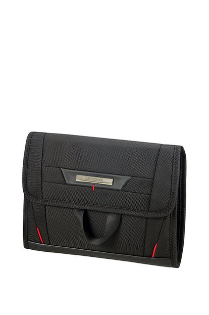 Pro-Dlx 5 Toiletry Bag