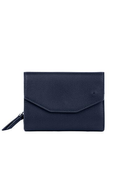 Satiny Slg Wallet