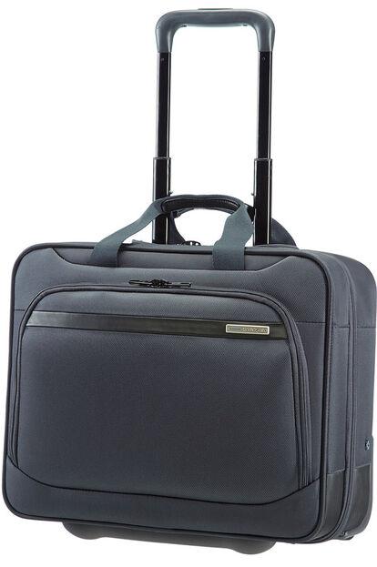 Vectura Rolling laptop bag