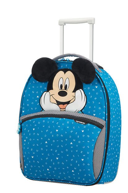 Disney Ultimate 2.0 Upright (2 wheels) 49cm
