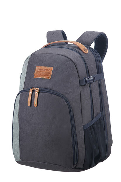 Rewind Natural Laptop Backpack L