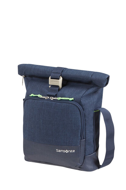 Ziproll Crossover bag
