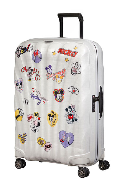 C-Lite Disney Spinner (4 wheels) 75cm
