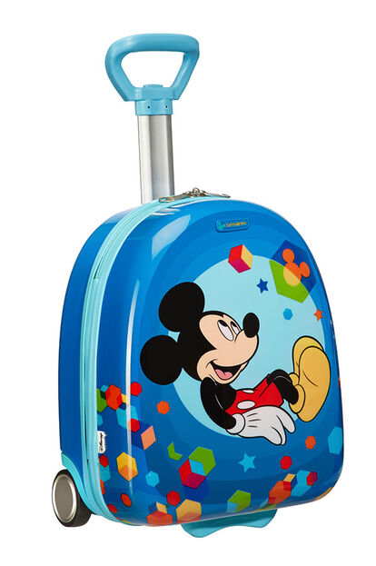 Disney Wonder Upright (2 wheels) 45cm
