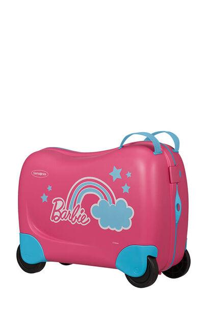 Dream Rider Barbie Spinner (4 wheels)