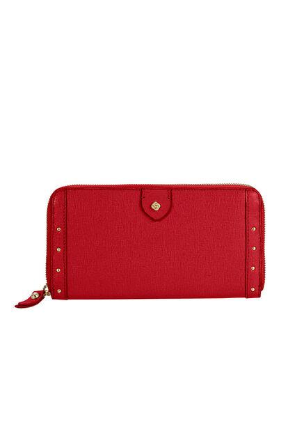 Elizabeth I Slg Wallet L