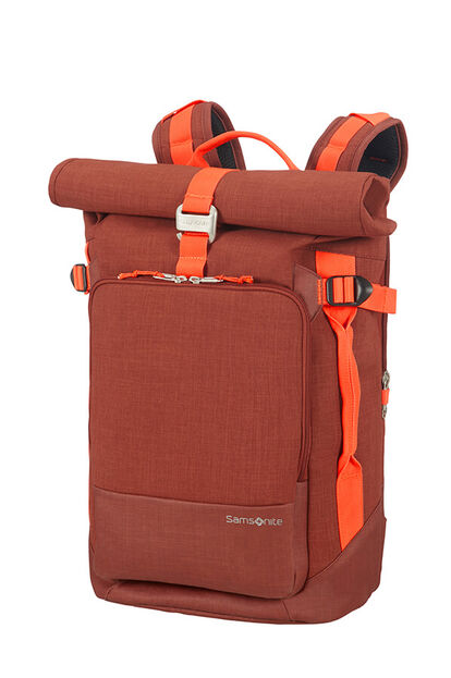Ziproll Laptop Backpack