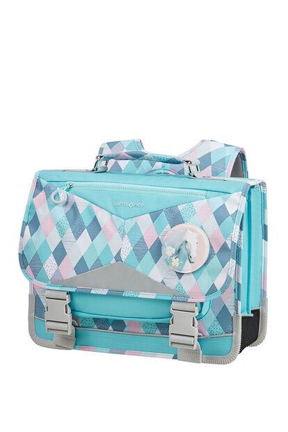 Sam Ergofit School Bag M
