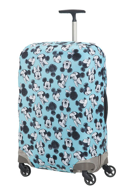 Travel Accessories Luggage Cover M - Spinner 69cm