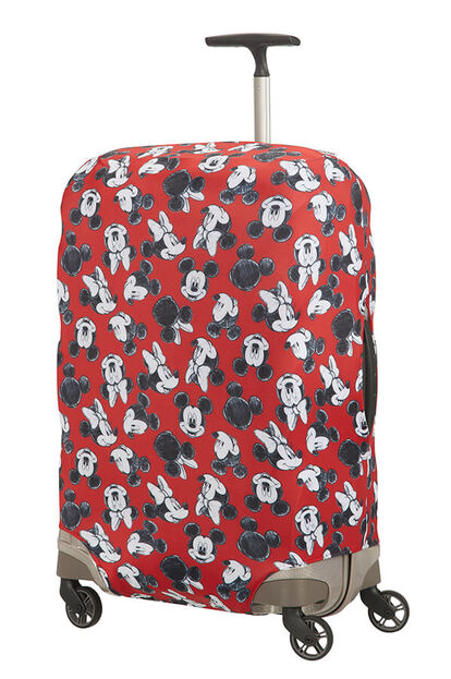 Travel Accessories Luggage Cover M - Spinner 69/75cm