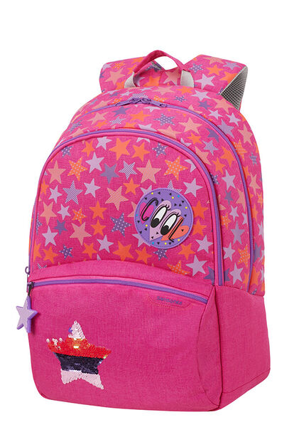 Color Funtime Backpack L