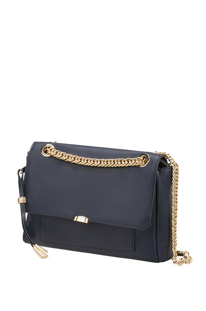 Satiny 2.0 Shoulder bag M