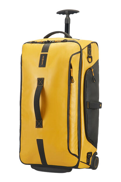 Paradiver Light Duffle with wheels 67cm