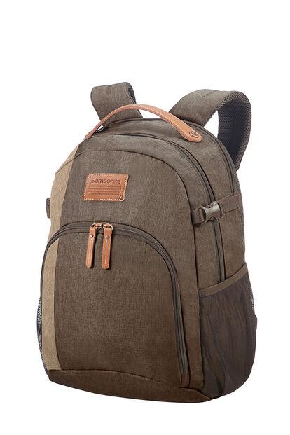 Rewind Natural Laptop Backpack M