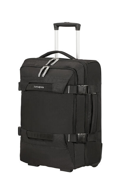 Sonora Duffle with wheels 55cm