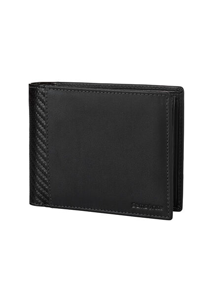 S-Derry 2 Slg Wallet