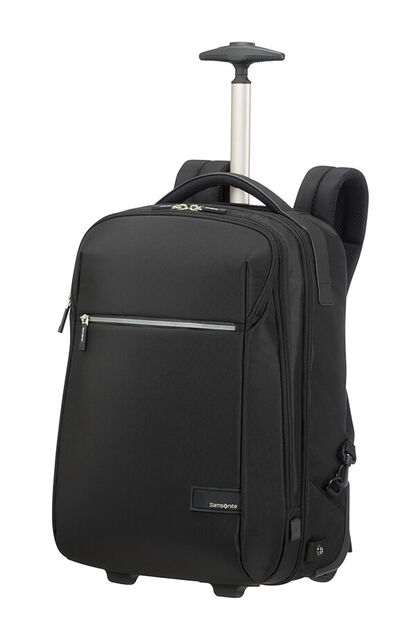 Litepoint Laptop Bag with wheels